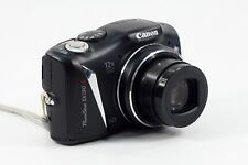 Canon PowerShot SX130 IS 12.1 MP Digital Camera with 12x Optical Zoom