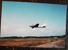 AVIATION, PHOTO, AVION B-17 DE L'IGN, F-BGSP(?)