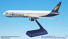 Flight Miniatures Airtours International Boeing 767-300 NC 1:200 Scale RETIRED