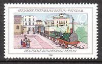 Berlin 1988 Mi. Nr. 822 Postfrisch LUXUS!!!
