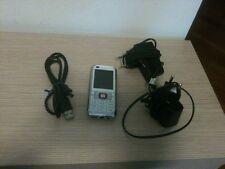 Nokia 6120 classic-1 + 2 Caricabatteia Ufficiali + Cavo Usb + Batteria
