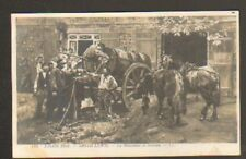 BIENVENUE AU TONNEAU par SMITH LEWIS / SALON PARIS 1908