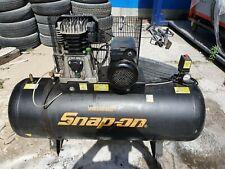 SNAP ON WSEC 35/200 FIAC AIR COMPRESSOR 230v 400v PLEASE READ DESCRIPTION.
