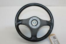 2001 LOTUS ELISE S2 Black Steering Wheel