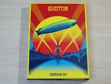 Led Zeppelin/Celebration Day/2012 2x CD + 1x DVD Box Set