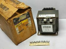 General Electric 9T58K0048G09 Core & Coil Transformer 0.300KVA