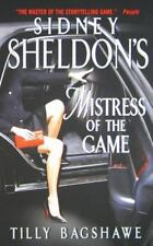Sidney Sheldon's Mistress of the Game by Sheldon, Sidney; Bagshawe, Tilly