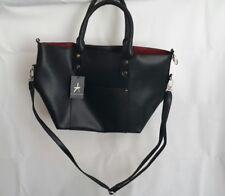 Primark Atmosphere Black Handbag NEW