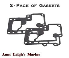 2-Pack Exhaust Housing Gasket Johnson Evinrudes 5 5.5 6 HP 18-2901 306205 313065