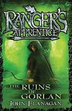 Rangers Apprentice The Ruins of Gorlan By John Flanagan