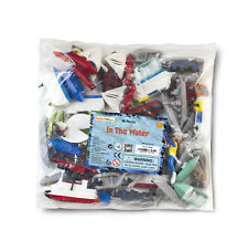IN THE WATER Bulk Bag #765304 - 48 pc ~ Ships free/USA w/ $25+ SAFARI