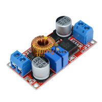 5A Constant Current Lithium Battery Step Down Charging Board XL4015 Converter