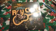 The Roy Clark Show Live From Austin City Limits Sealed Vinyl LP