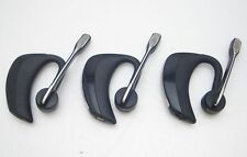 3 Plantronics Voyager PRO defective Bluetooth BAD Headset Broken AS IS for parts