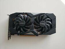 GIGABYTE GeForce GTX 1660 SUPER OC GDDR6 Graphics Card - 6GB
