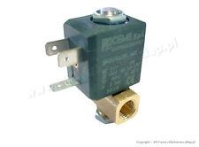 "Solenoid valve CEME 5509, NC, 1/8"", with coil 24V DC, Électrovanne"