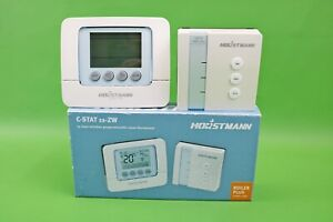 Horstmann C-Stat 11-ZW 24hr Wireless Programmable Room Thermostat & Receiver