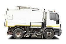 Street Sweeper Parking Lot Cleaner Business MARKETING PLAN MS Word / Excel New