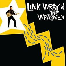 Link Wray & The Wraymen 5050457173623