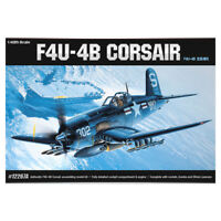 ACADEMY #12267 1/48 Plastic Model Kit F4U-4B CORSAIR