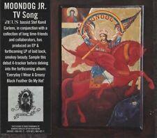 Moondog Jr. Tv song (1995)  [Maxi-CD]