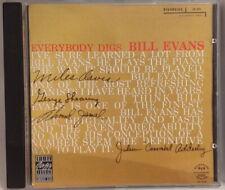 Bill Evans - Everybody Digs (2007)