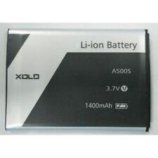 Superior Quality Lava Xolo A500s Battery For LAVA XOLO A500s IPS 1400mah
