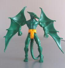 """Muy raras Marvel X-Men Sauron pterodáctilo 5.5"""" Juguete Figura De Acción año 1992"""