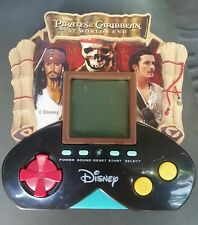Disney's Pirates of the Caribbean at World's End Electronic Handheld Game 2007