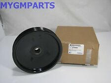 CHEVY CAMARO PONTIAC FIREBIRD LS1 5.7 POWER STEERING PUMP PULLEY 98-02  12559885