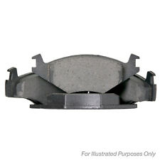 Genuine Allied Nippon Front Brake Pads - ADB02158