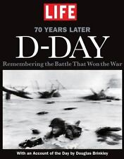 D-Day : Remembering the Battle That Won the War - 70 Years Later (2014,...