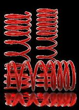 VMAXX LOWERING SPRINGS FIT RENAULT Clio II 1.2 1.4 1.4 16V att.: mount re 98>05