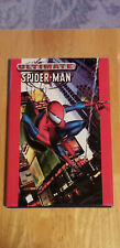 ULTIMATE SPIDER-MAN VOL 1~ MARVEL OHC HARDCOVER NEW RARE OOP