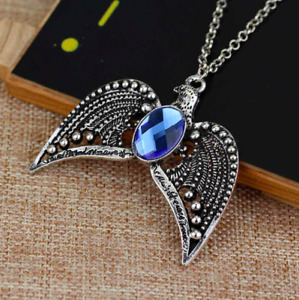 Lost Diadem of Ravenclaw Lord Voldemort's Horcrux Necklace Cosplay