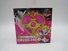 Sailor Moon Moonlight Memory Series Cosmic Heart Mirror Compact Case Bandai LTD