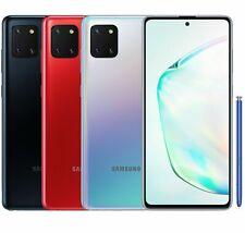 """Samsung Galaxy Note 10 Lite N770FD 8/128GB 6.7"""" Exynos 9810 Phone CN SHIP"""