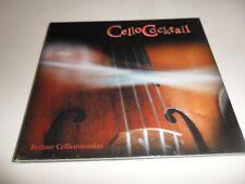 CD Violoncelle Cocktail