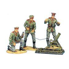 GW009 German Trench Mortar Team - Wurttemberg Co. 307 by First Legion