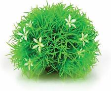 OASE BIORB PLANT TOPIARY WITH DAISIES WEIGHTED PLASTIC AQUARIUM DECOR BIO ORB