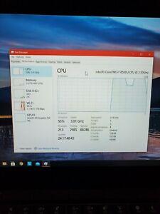 Lenovo Thinkpad X270 i7 ultrabook