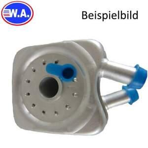 Ölkühler Motoröl Kühler NRF (31306)