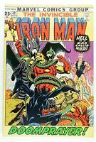 Lot of 6 Silver/Bronze Age Marvel Comic Books #4 A5
