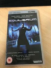 Equilibrium UMD