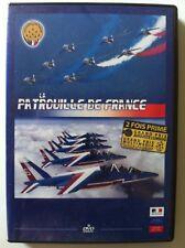 DVD La Patrouille de France 2008