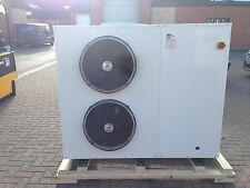 NEW 10HP LOW NOISE SCROLL REFRIGERATION SYSTEM,  3PH, +8C CHILLERS 500m3