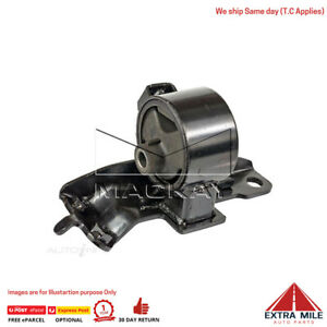 Mackay A6386 Engine Mount Left For Toyota Corolla AE102R 1994-1996 - 1.8L