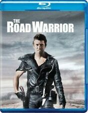 Mad Max 2 Road Warrior 0883929316403 With Mel Gibson Blu-ray Region a