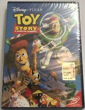 """TOY STORY - DVD Walt Disney """"NUOVO"""""""