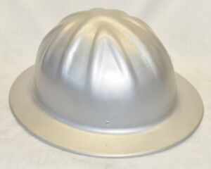 Vintage McDonald T Hat-Standard Mine Safety Appliances Co  C